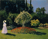 Modern Art Movements - By Claude Monet