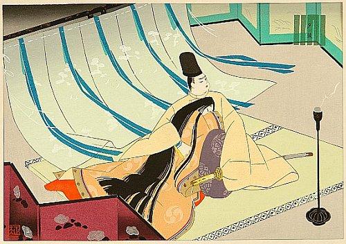 "genji monogatari or the tale of genji essay Harper, thomas j ""motoori norinaga's criticism of the genji monogatari: a study of the background and critical content of his genji monogatari tama no ogushi"" phd dissertation, university of michigan, 1971."