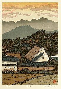 By Katsuyuki Nishijima - Storage House of Yazuri