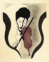 Koshiro Onchi - 1891-1955