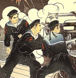 Japanese War Prints