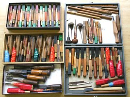 A Set of Tools