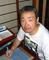 Osamu Sugiyama