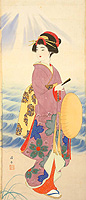 Kiyoka Sakurai - Kiyoka Sakurai 1895-1969