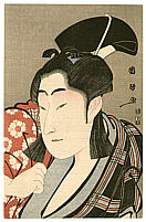Kunimasa Utagawa - Kunimasa Utagawa 1773-1810