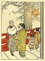 Somei Yuki - Somei Yuki 1875-1957