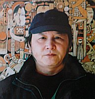 Chen Yongle, born 1944