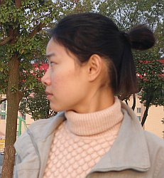Ms. Yin Xiurong