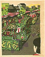 by Hide Kawanishi 1894-1965