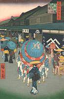 Edo Society - artelino