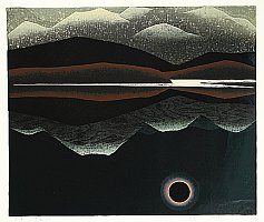 Limpid Water No. 1, 1991