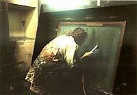 Eva Pietzcker - Washing out the Screen