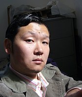 Zhou Lu, born 1973
