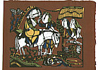 Sadao Watanabe 1913-1996 - Return of the Prodigal Son - Story of the Bible