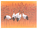 Hao Boyi born 1938 - Bright Autumn
