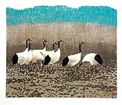 Hao Boyi born 1938 - Zhalong Crane Hometown