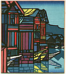 Clifton Karhu born 1927 - Ine Harbor