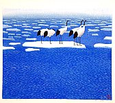 Hao Boyi born 1938 - On the Songhua River