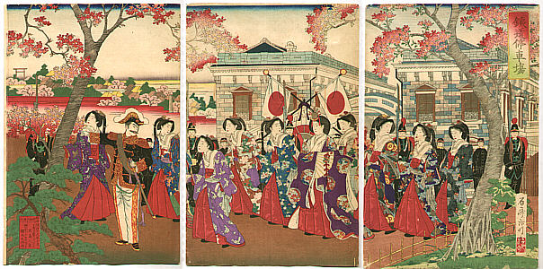 an introduction to the history of the meiji restoration The meiji period (明治時代, meiji or enlightened rule—to mark the beginning of a new era in japanese history in as much as the meiji restoration had.