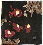 Kaoru Kawano 1916-1965 - Camellia