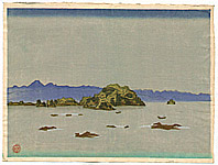 Masao Maeda 1904-1974 - Futomi
