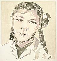 Wu Wanxi born 1977 - They - Cultural Revolution No. 2
