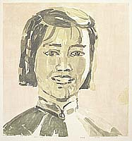 Wu Wanxi born 1977 - They - Cultural Revolution No. 3