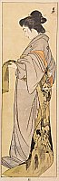 Eiho Hirezaki 1881-1968 - Dragon Kimono