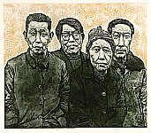 Zhu Jianxiang born 1975 - Elders