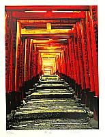 Hideaki Kato born 1954 - Road to Wish Granted