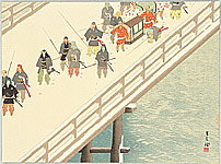By Kogai Tashiro - After the Attack - 47 Ronin