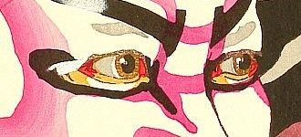 By Paul Binnie - Kabuki - Makeup
