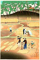 Bakufu Ono 1888-1976 - Autumn Harvest - 2