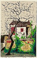 Chen Li born 1971 - Tongli Water Village