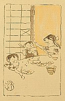 Chu Asai 1856-1907 - I am a Cat