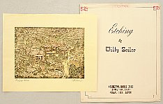 Willy Seiler 1903 - ? - Fujiya Hotel