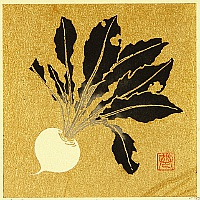 Haku Maki 1924-2000 - Turnip - 1