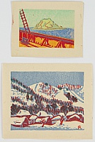 Masao Maeda 1904-1974 - Small Prints II