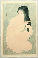Twelve Aspects of Woman - By Torii Kotondo