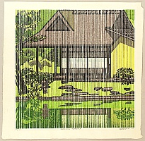 Clifton Karhu 1927-2007 - Showers - Katsura
