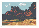 Masao Maeda 1904-1974 - High Mountains