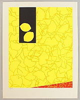Yoshisuke Funasaka born 1939 - Four Seasons of Lemons - Autumn