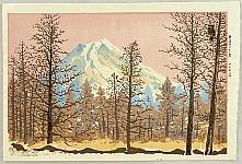 Climb Mount Fuji with Goro