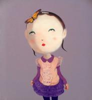 Gong Yuan - Resumé
