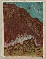 Japanese Prints - 1242