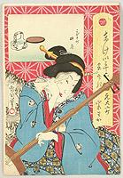 Japanese Prints - 1240