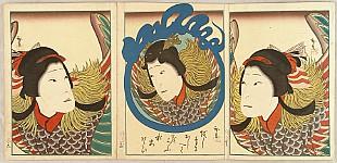 Japanese Prints - 1251