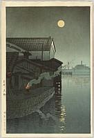 Daimotsu Amagasaki