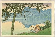 Matsubara Lake