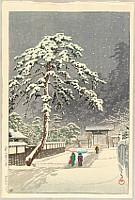 Honmon Temple